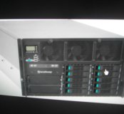 Сервер kraftway express 400 em21sas