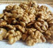 Грецкий орех чищенные