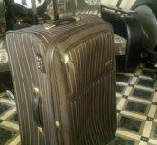 Фирменная сумка , чемодан, antler new bond street.