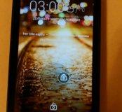 Телефон Alcatel ONE touch 5036D POP