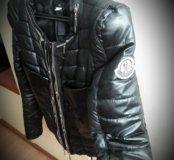 Куртка осень 40-42р