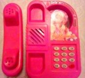 Телефон Барби