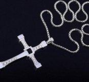 Крест доминика торрето