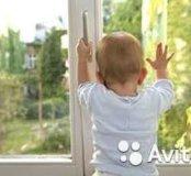 Защита, новый Детский блокиратор на окно, замокBSL
