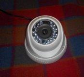 Ик камера 600твл NOVIcam