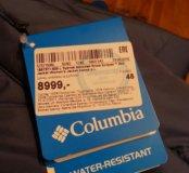 Куртка Columbia новая