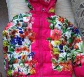 Курточка120—128