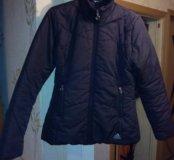 Продам женскую курточку весна - осень