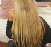 Наращивание волос,  профессионально,  опыт 12 лет