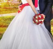 Платье от Оксаны Муха