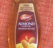 Миндальное масло из Индии