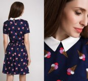 Новое платье Бестия, 46 размер