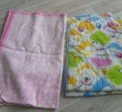 Детские одеялко