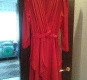Платье. 48