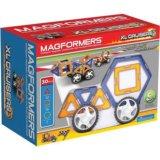 Развивающие магнитные конструкторы Magformers