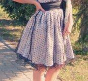 Платье на выпускной(Торг)