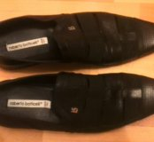 Туфли мужские roberto botticelli