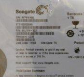 "Жесткий диск Seagate 1Tb 3,5"""