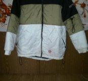 Куртка осень - зима.