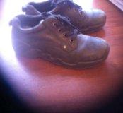 Ботинки  ECCO размер 32