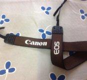 Ремень для зеркалки Canon