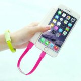 Зарядка-браслет для iphone 5/5s 6/6s