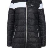 Куртка новая Nike оригинал!