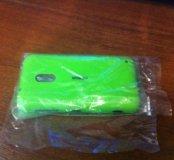 Nokia Lumia 620 задняя крышка