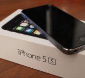 Айфон 5s новый !!