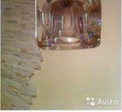 Точечные светильники для подвесного потолка.