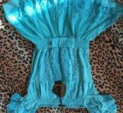 New!Блуза