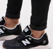 New Balance 530 кроссовки мужские осенние ( кожа)