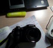 Фотоаппарат Sony полупрофессиональный