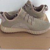Adidas Yeezy boost 350 кроссовки женские новые