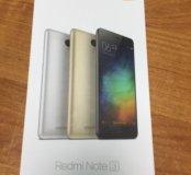 Xiaomi Note 3 Pro 32Gb