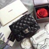 Прекрасные сумочки Chanel