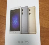 Xiaomi Redmi Pro 64 Gb