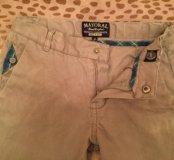 """Детские легкие штаны """"Mayoral"""" 116 см"""