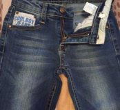 """Детские джинсы """"Gall ant"""" 110 см"""