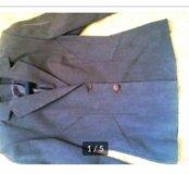 Пиджак новый 44 разм