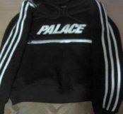 Кофта Palace x Adidas
