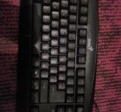 Прадаю клавиатура