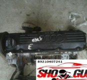 "Двигатель Audi 2.3i 98-100 kW (133-136 HP) ""NG"" ба"