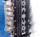 """Двигатель BMW 2.0i """"M 52 B (20 6 S3) Vanos"""" 100-11"""
