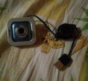 Видеокамера на комп