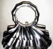 Элегантная сумочка-шкатулка