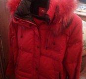 Куртка, цена только сегодня 1.400 спешите