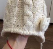 Reserved зимняя шапочка