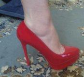 Шикарные туфли 👠