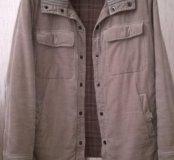 Демисезонная куртка р.48-50